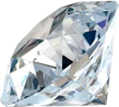 Diamant 1,01 CT