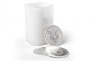 Stříbrná mince American Eagle 1 Oz paket 20 kusů
