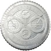 Argor-Heraeus 1.000 g Silber Tempus fugit