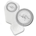 Stříbrná mince Kangaroo 1 Oz 100 ks a více